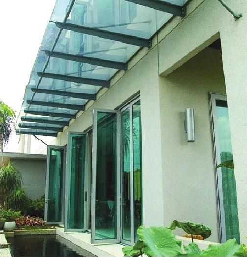 Door Panel Options by Euro-Wall - Door Panel Options