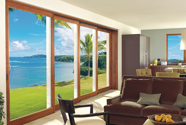 Lift and Slide Residential Door Systems