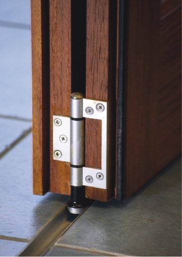 Gl Bi Folding Door Hardware