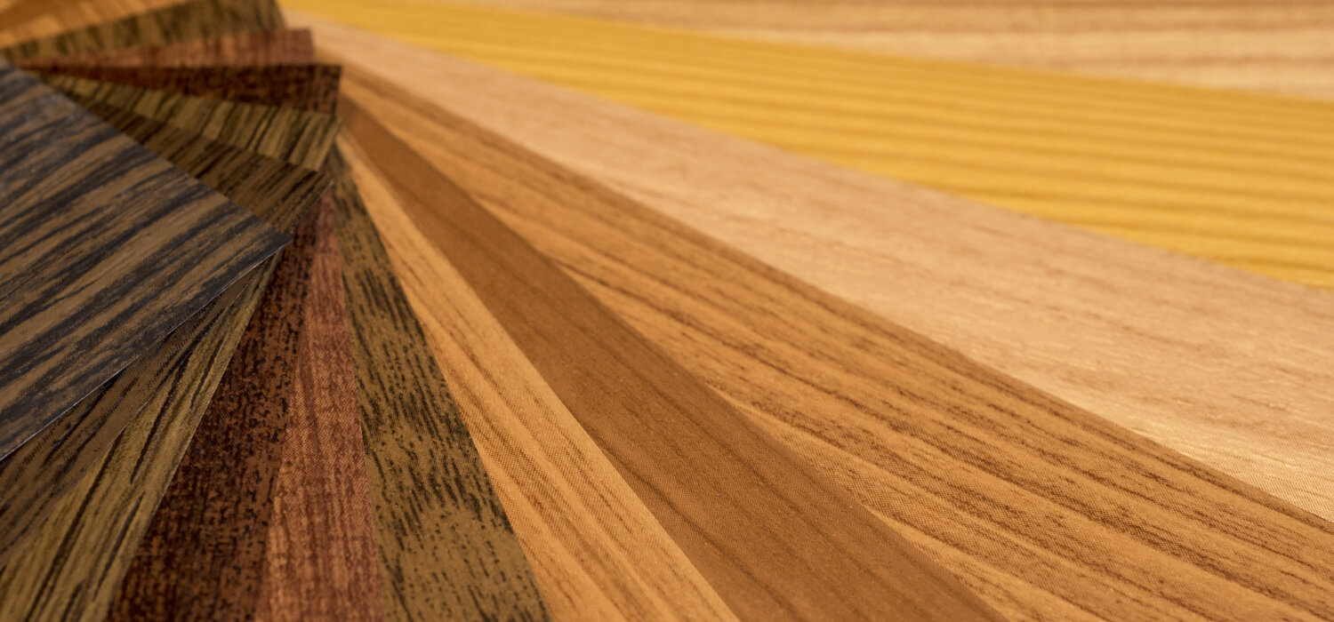 Exotic Wood Samples Euro Wall Systems
