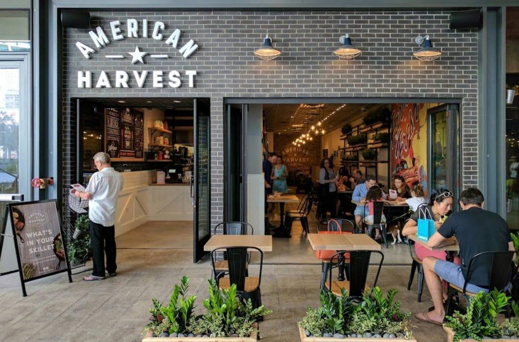 American Harvest Hurricane Rated Folding Doors